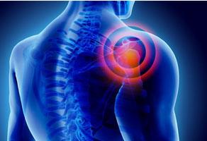 shalom float and wellness : Shoulder pain frozen shoulder