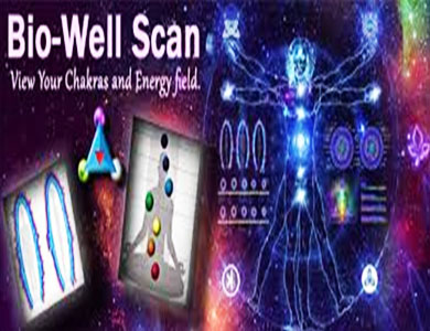shalom float and wellness : bio-well-scan2