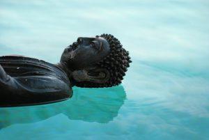 buddha shalom