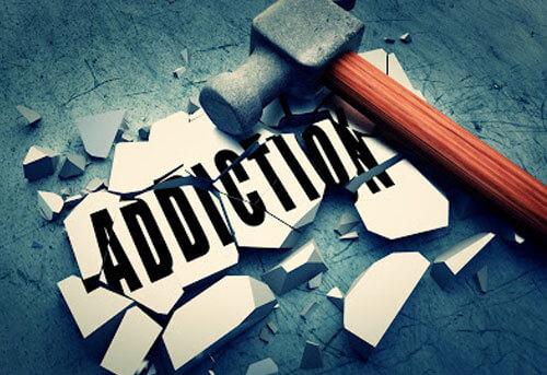 floatation therapy addiction