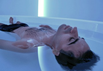 Float therapy session 120 mins