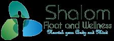 shalom float and wellness logo