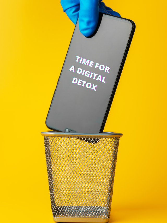 Float therapy for Digital Detox